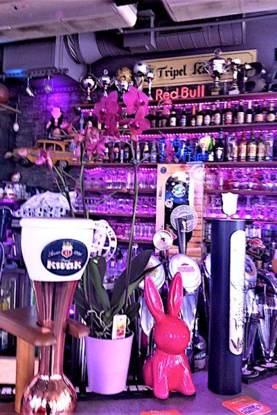Pub Vincennes - bar a ambiance