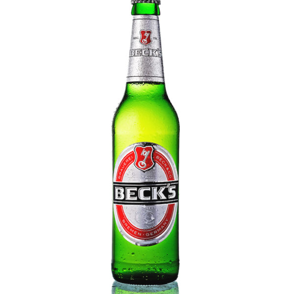 bière Becks - Bar paris vincennes la tete a l envers