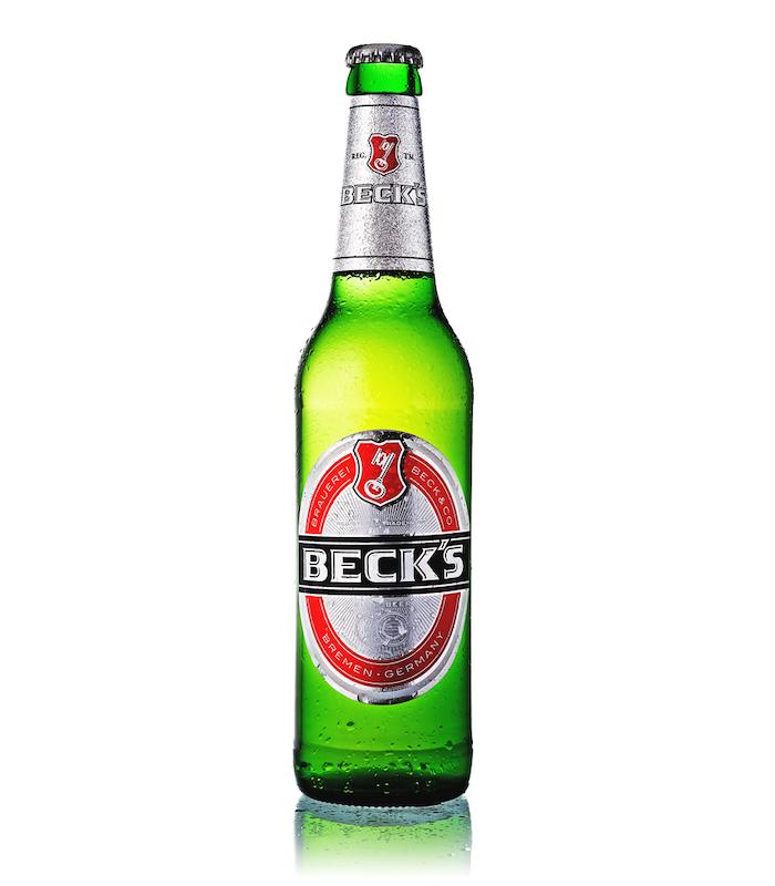 bière Becks - Bar paris vincennes la tete a l envers