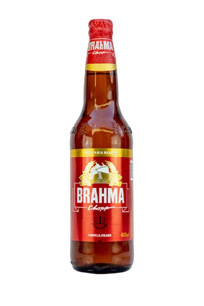 Bière Brahma - Bar paris vincennes la tete a l envers