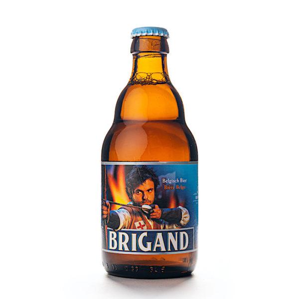 Bière Brigand Bar à Bières Paris Vincennes