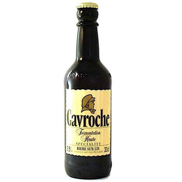 Bière Gavroche en vente à emporter Tete à l envers