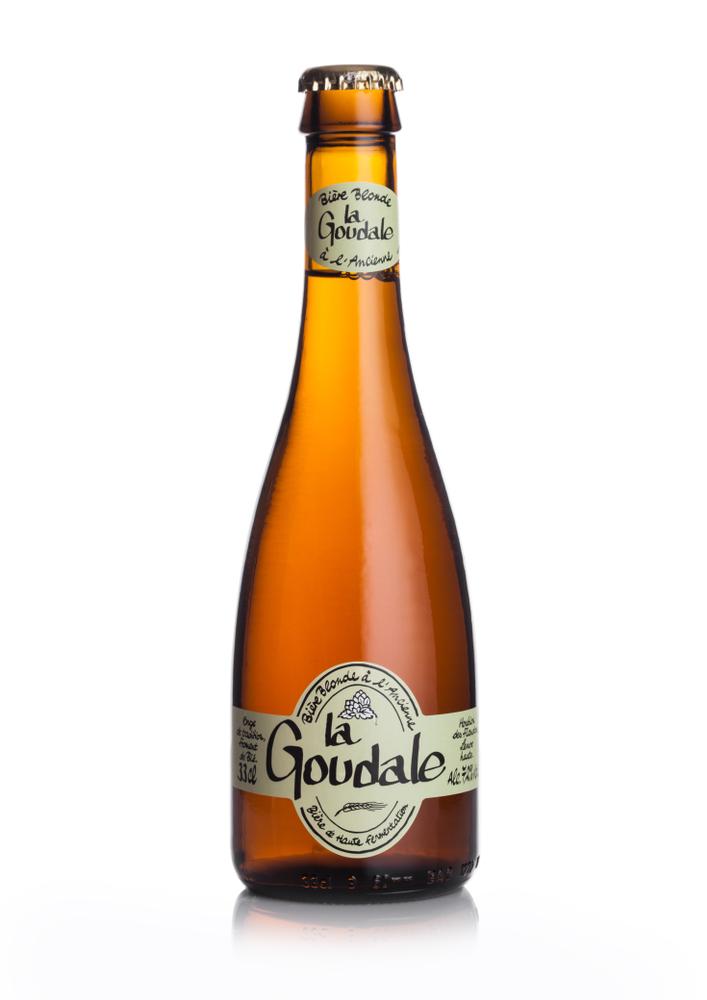 Bière Goudale bar bière à emporter paris