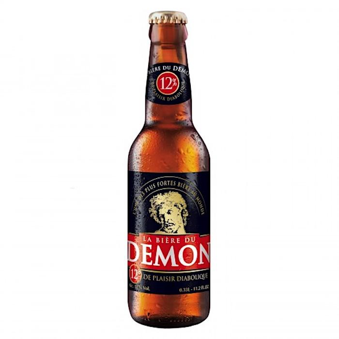 Bière du Démon - bar à bières vincennes paris