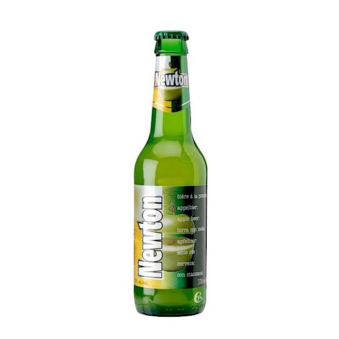 Biere Newton vente à emporter bar à bière vincennes