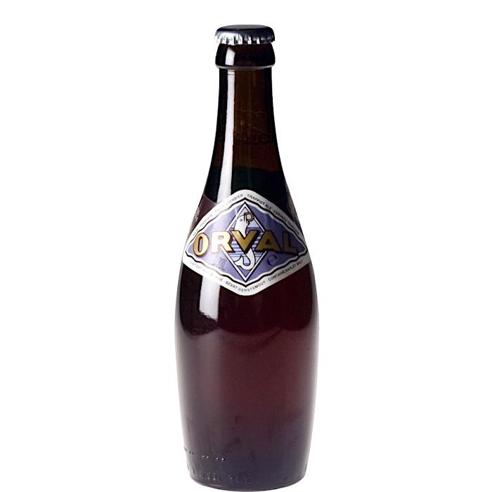 Biere belge Orval - Bar à Bières la tete a l'envers