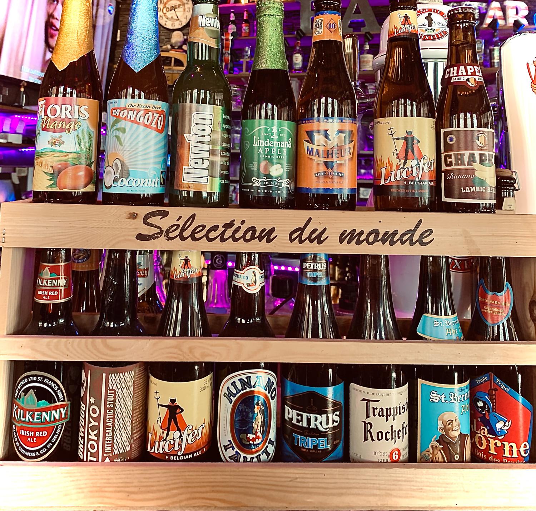 pub vincennes - bar à bières