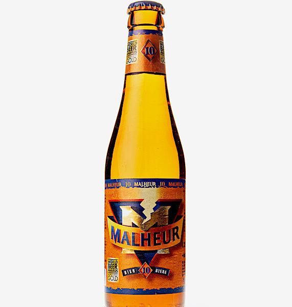 bière Malheur Bar vente à emporter paris vincennes
