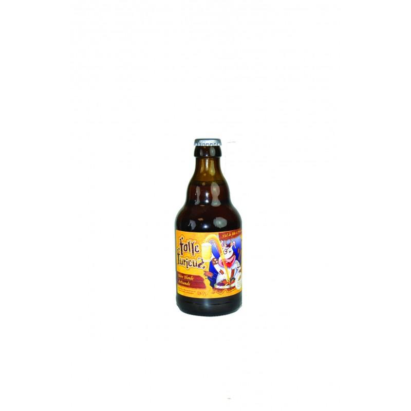 bière blonde folle furieuz pub sportif paris vincennes