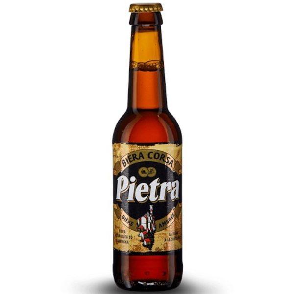 Bière Corse Pietra - Pub paris La tête à l'envers