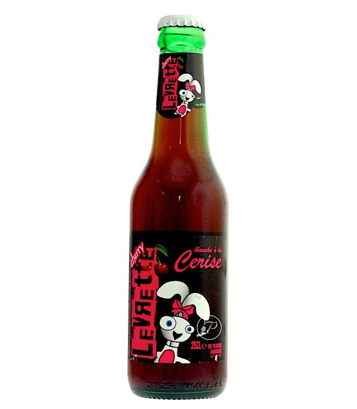 bière française rouge levrette - pub paris vincennes la tete a l envers