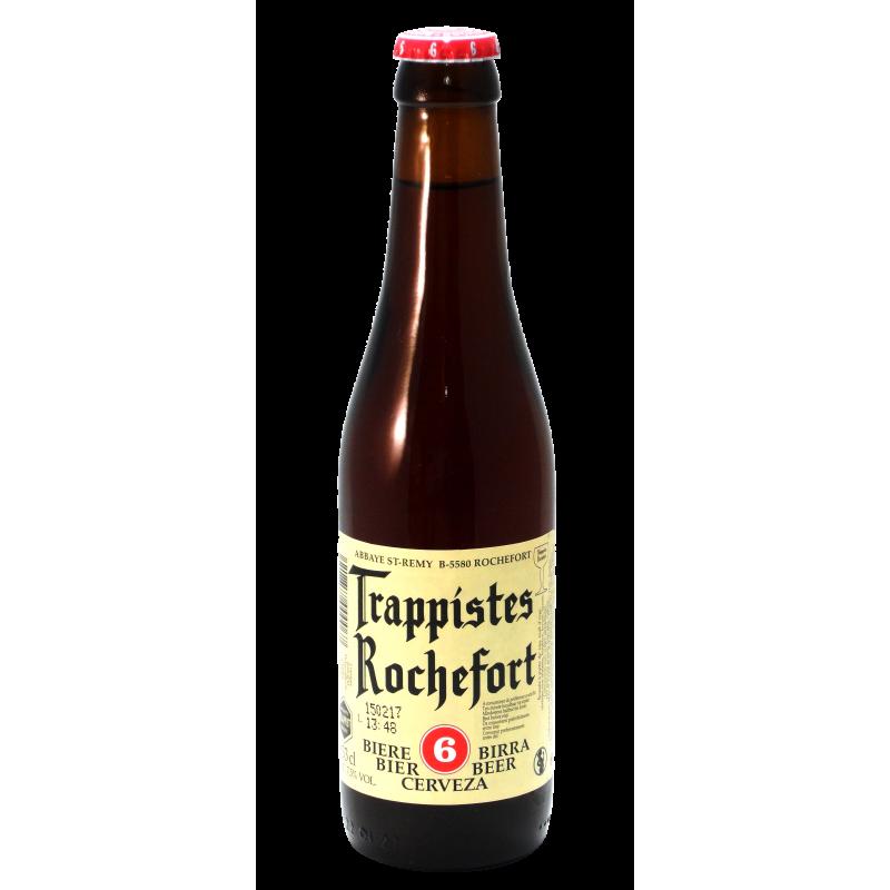 biere rochefort Pub paris vente à emporter vincennes
