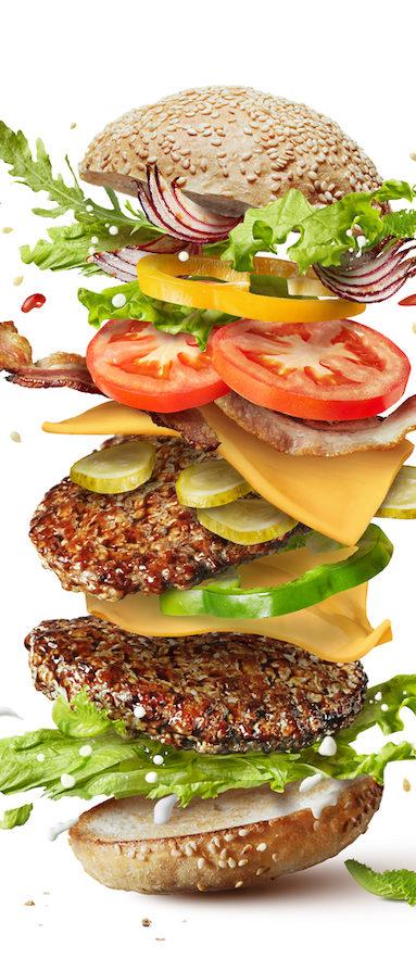 burger - restaurant vincennes la tete a l envers 94